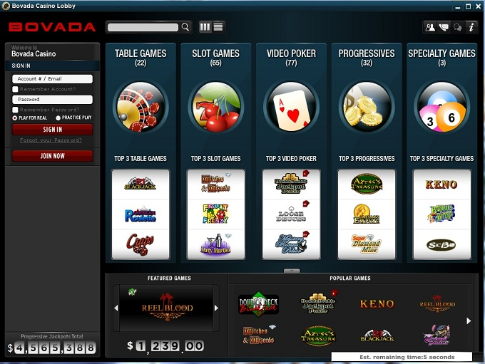 which online casino pays the best online gaming