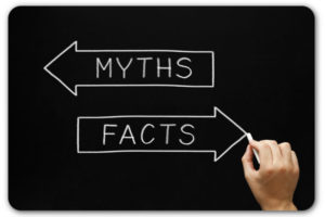 blackjack myths vs facts