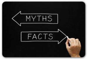 blackjack myths vs facts