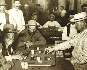 blackjack 1934