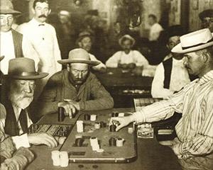 blackjack 1934