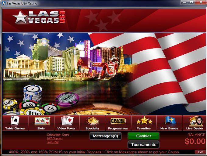 usa online casinos legal