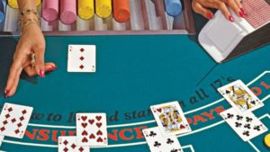How to Play Blackjack - click here