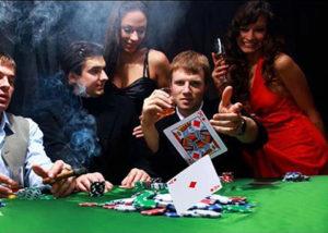 Killing it in Blackjack
