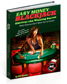 Buy Easy Money Blackjack System