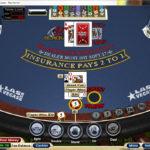 Las Vegas USA Blackjack
