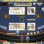 Las Vegas USA Pai Gao Poker