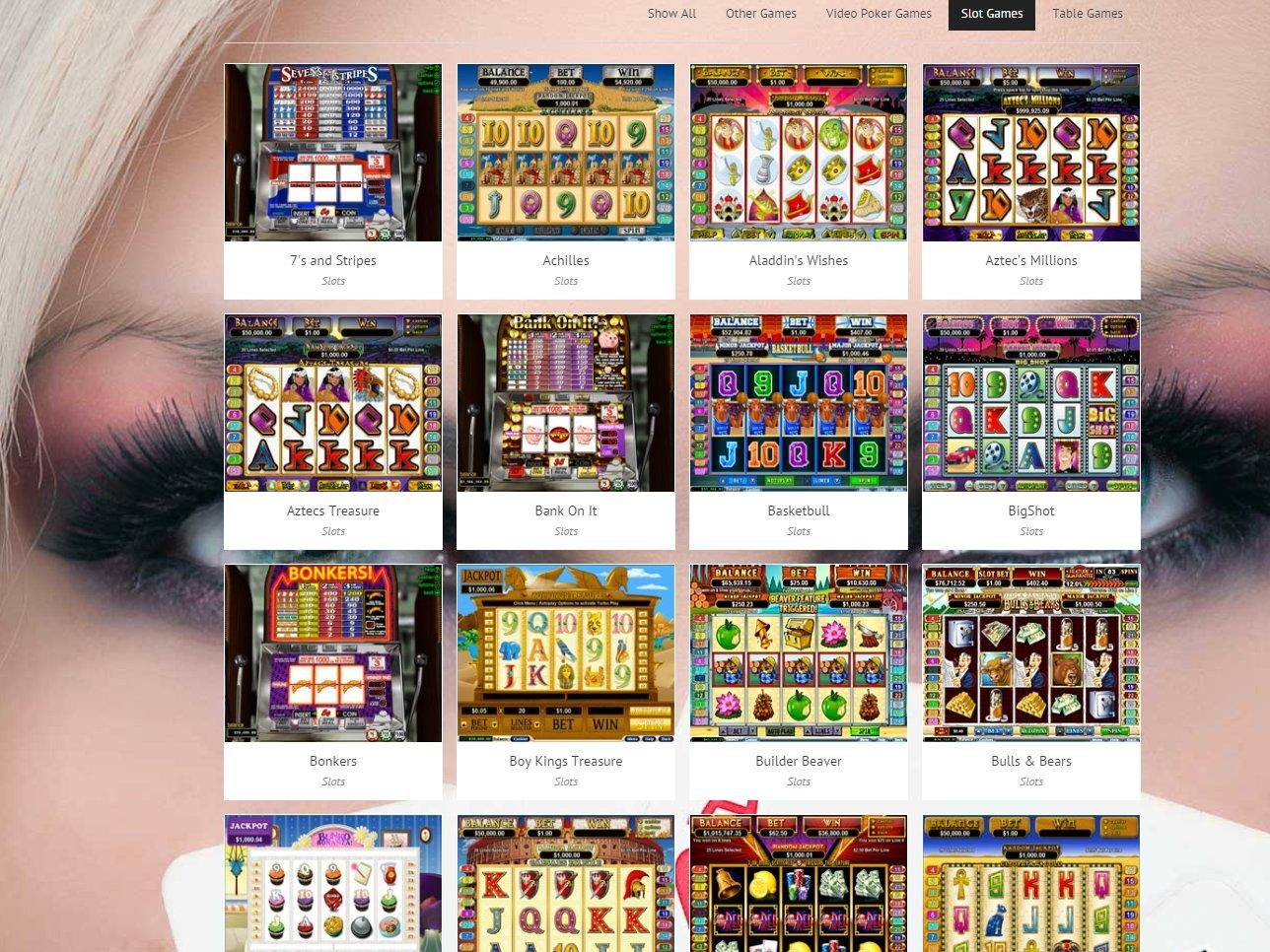 extreme casino