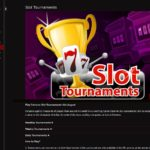 Casino Extreme slot tournament ad