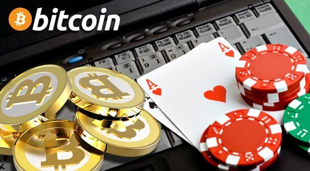 casino bitcoins
