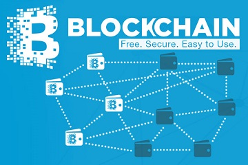 blockchain - fast, secure, easy to use