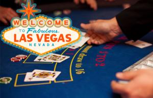 Las Vegas Blackjack Rules