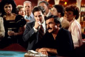 Burt Reynolds in Heat