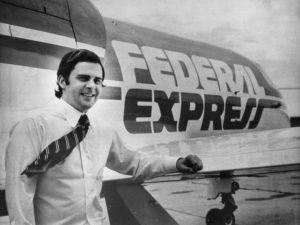 Fred Smith FedEx